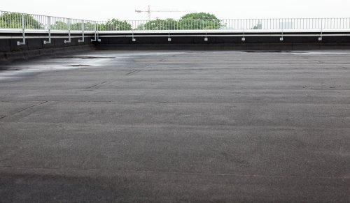 flat - roof - repair